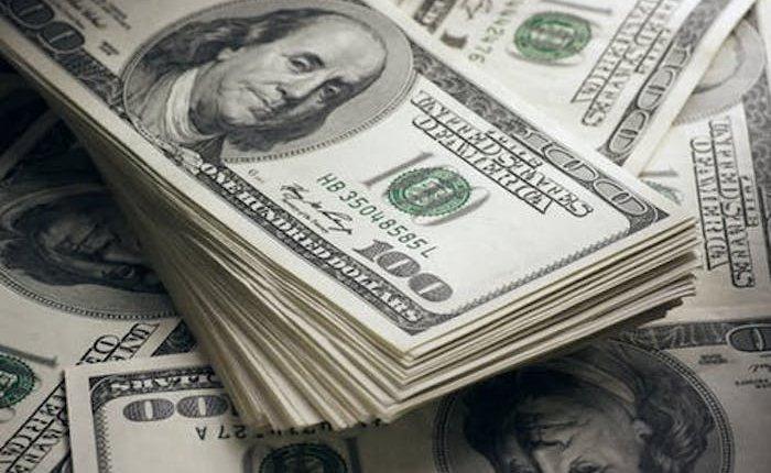BOTAŞ MB'dan 496 milyon dolar döviz aldı