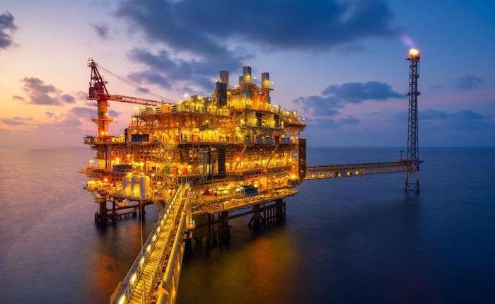 Doğu Akdeniz gazının en iyi pazarı Türkiye