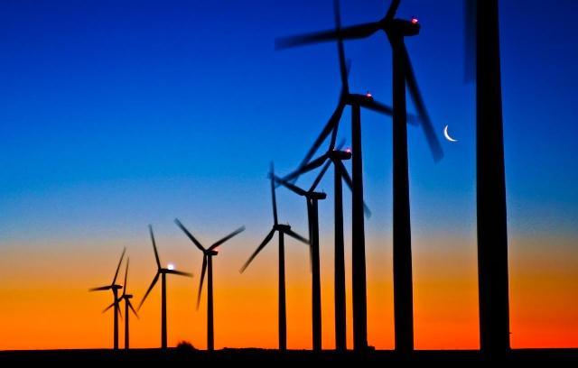 Silivri'ye üç rüzgar santrali
