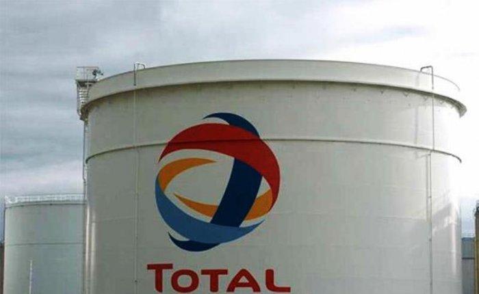 BOTAŞ Total'den LNG satın alacak