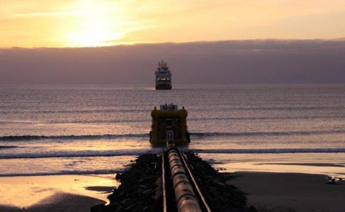 İngiltere denizlerindeki petrol ve gazın üçte biri çıkarılamayacak