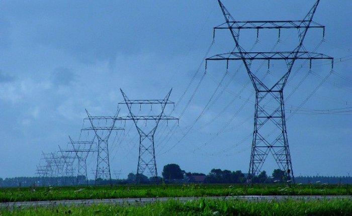 Spot elektrik fiyatı 29.06.2020 için 308.49 TL
