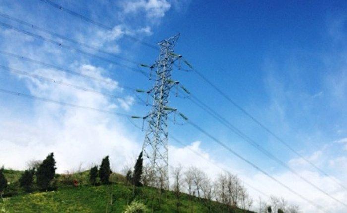 Spot elektrik fiyatı 09.06.2020 için 311.74 TL