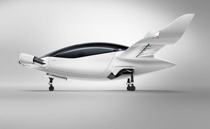 Lilium elektrikli uçan taksileri için 35 milyon dolar fon sağladı