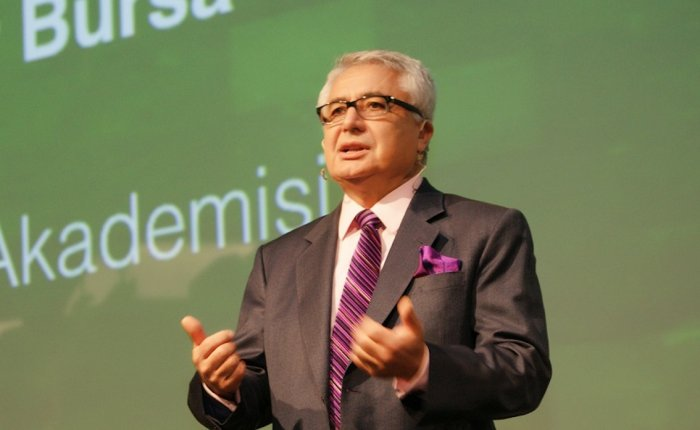 Zorlu Enerji CEO'su Murat Sungur Bursa istifa etti