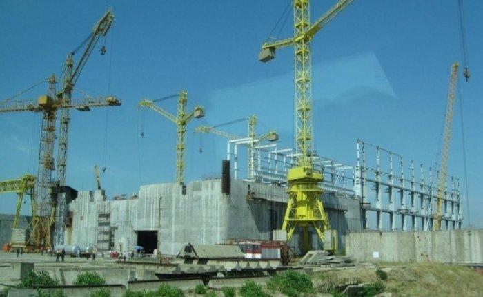 Bulgaristan'daki Belene Nükleer Santrali ihalesi için dev ortaklık