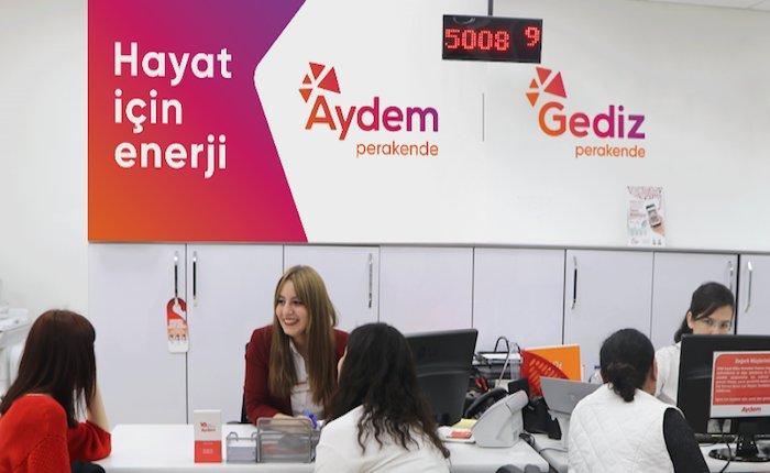 Aydem ve Gediz Elektrik'ten fatura borcuna taksit imkanı