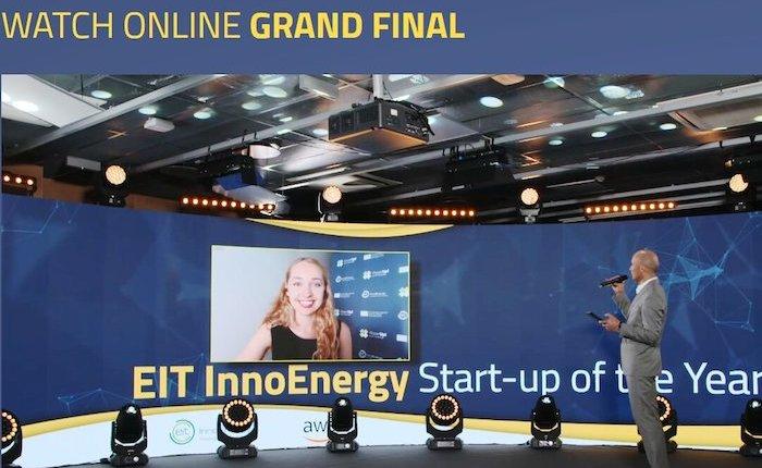 Startup yarışması PowerUp!'ınkazananı Estonya'dan Woola oldu