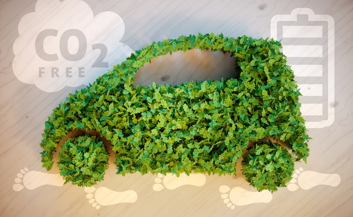İlk 5 ayda trafiğe çıkan otomobillerin yüzde 3'ü elektrikli