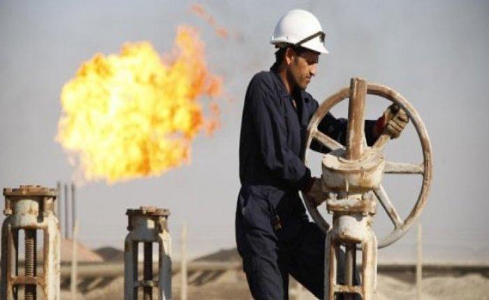 Türkiye'nin doğalgaz tüketimi Nisan'da azaldı