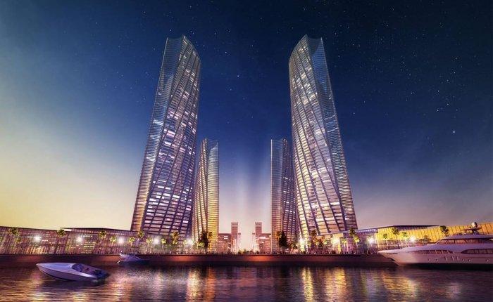 Anel Elektrik Katar'dan 192 milyon dolarlık iş aldı