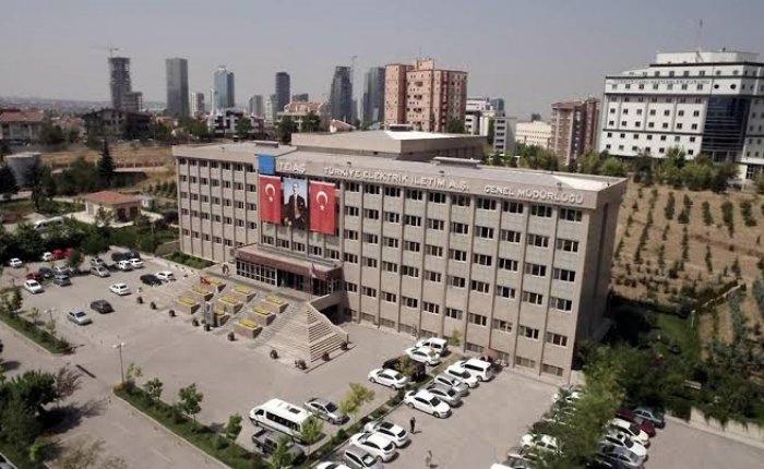 TEİAŞ Yönetim Kurulu Üyeliğine Muhammer Nuri Aslan atandı