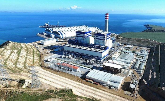 Alarko Holding'in elektrik üretimi yüzde 6 arttı