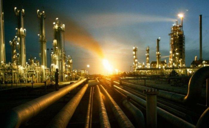 Tekfen Haydar Aliyev Rafinerisi'ni modernize edecek