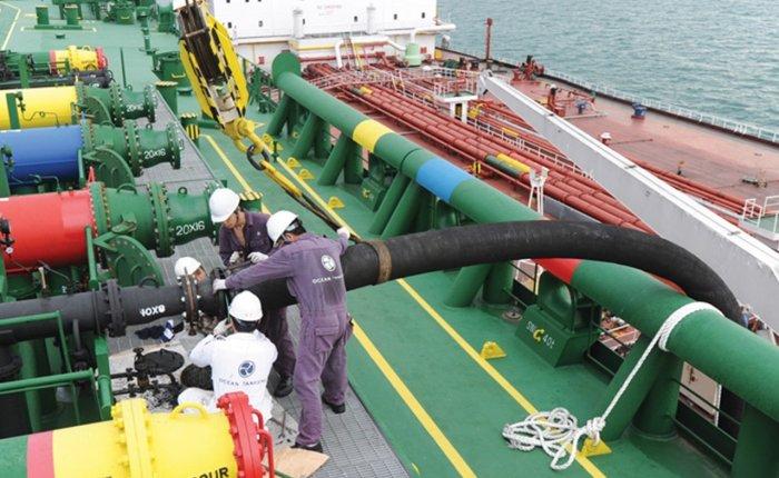 Devletin gemileri ÖTV'siz yakıt kullanacak