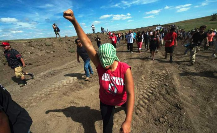 ABD'de Dakota Boru Hattı kapatılacak