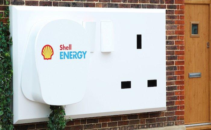 Shell'den İngiltere'de kazandıran güneş enerjisi depolama tarifesi