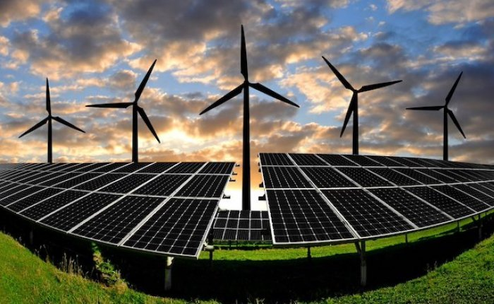 Türkiye'de elektriğin yüzde 42'si yenilenebilir kaynaklardan üretiliyor