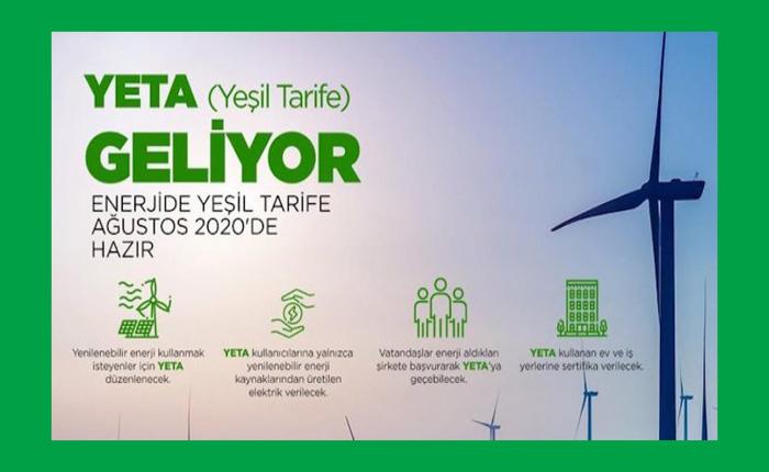 Yeşil Tarife'de kim ne kadar ödeyecek?