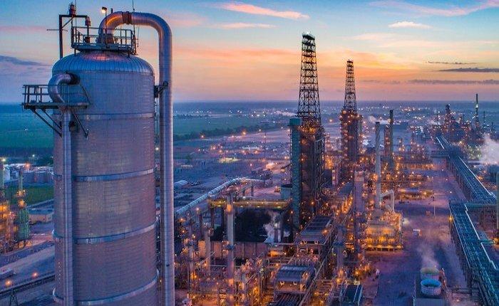 Kuzey Amerika'da ilk yarıda 47 petrol ve doğalgaz şirketi iflas etti