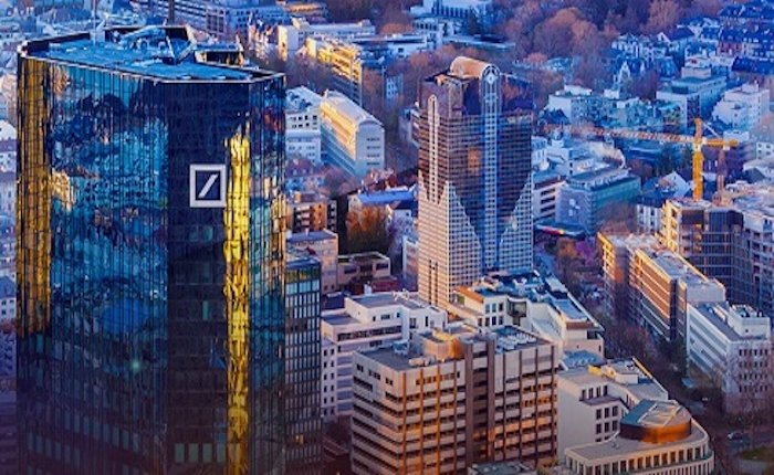 Deutsche Bank kömür madenciliği faaliyetlerini sonlandıracak