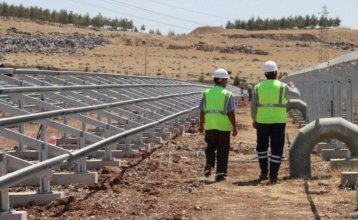 ŞUSKİ üç güneş enerjisi santrali kuracak