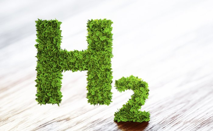 Hidrojen üretimi ucuzlayan rüzgar enerjisi ile artacak