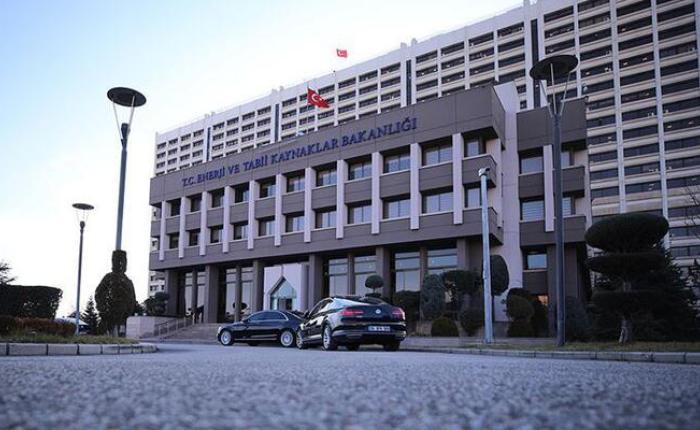 Enerji Bakanlığı 2021'de azami 3 milyar 83 milyon lira ödenek alacak