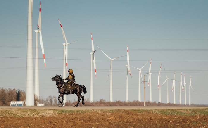 Rosatom Rusya'da toplam 180 MW'lık iki RES kuruyor