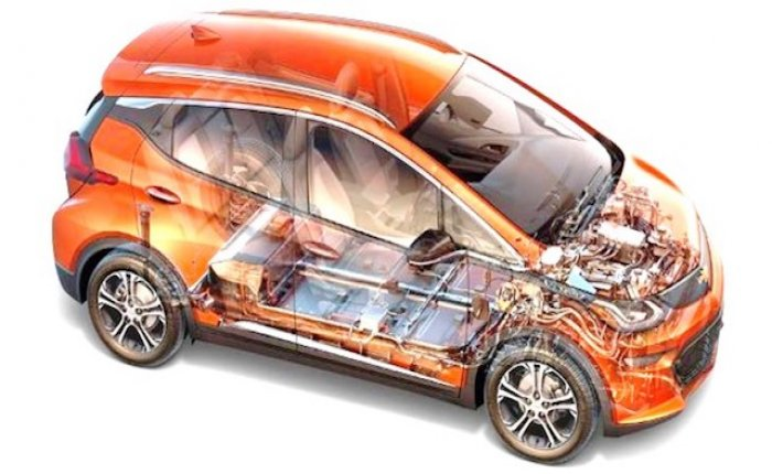 Elektrikli araç pazarında hammadde sıkıntısı yaşanabilir