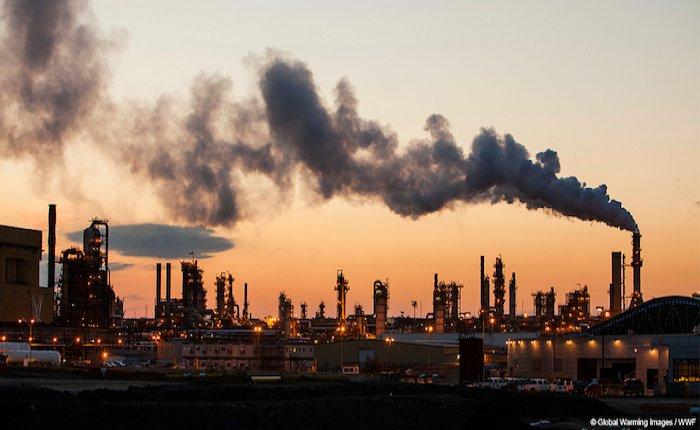Türkiye'de hava kirliliği verileri yetersiz ve limitlerin üstünde