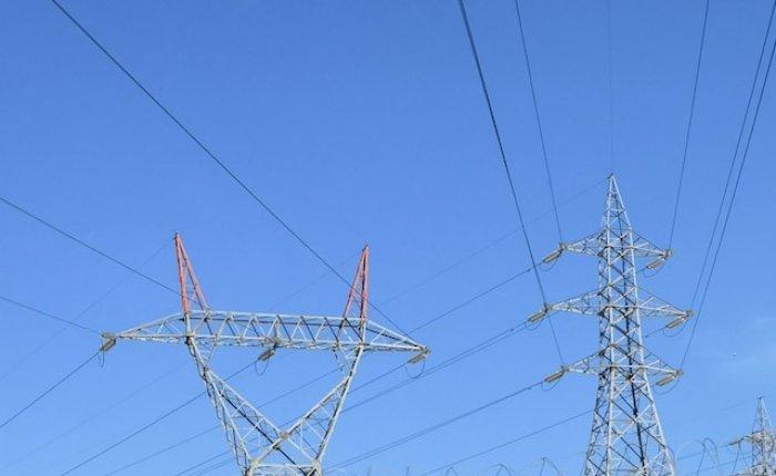 Spot elektrik fiyatı 25.09.2020 için 330.34 TL