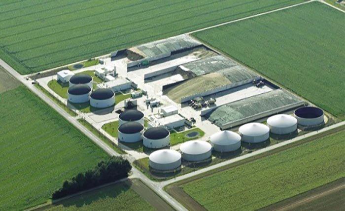EPDK Afyon Biyogaz'a 17 yıl 3 ay üretim izni verdi