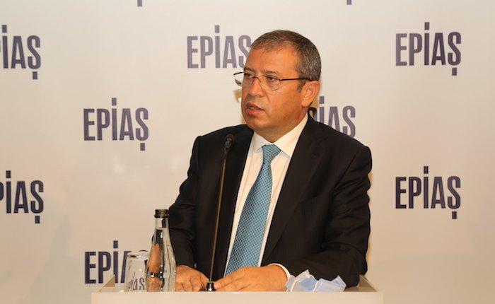 EPİAŞ YK Başkanlığına yeniden Abdullah Tancan seçildi