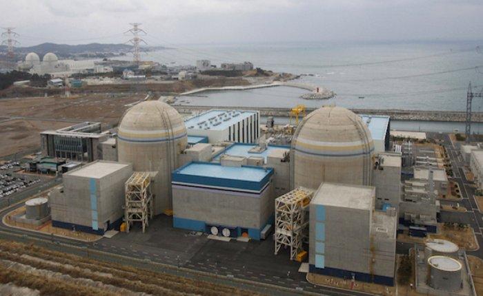 Arap dünyasının ilk nükleer santrali Bakarah şebekeye bağlandı