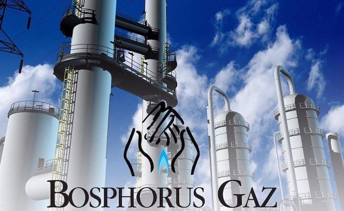 Eylül'de spot doğalgaz ithalatı kapasite yarışı rakipsiz