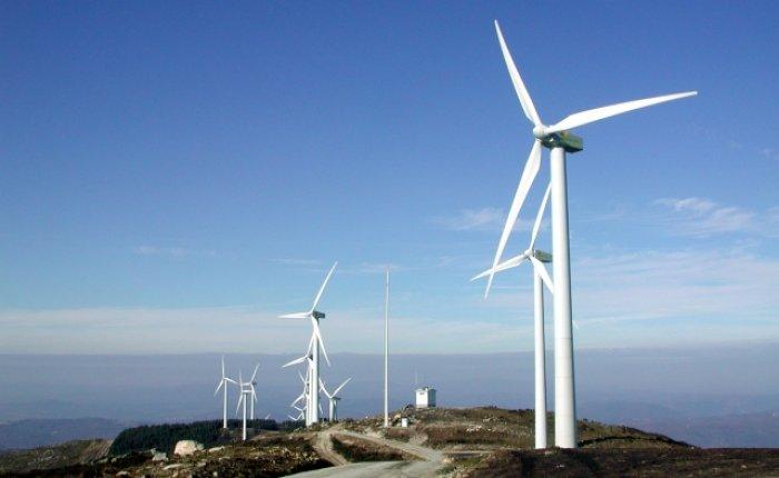 Türkiye'nin rüzgar kurulu gücü 8.288 MW'a ulaştı