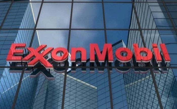 ExxonMobil Dow Jones Endüstriyel Endeksi'nden çıkarılıyor