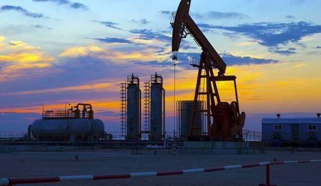 Talep düştü petrol 40 doların altında!