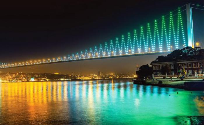 İBB'den aydınlatma ürünleri tasarım yarışması: İstanbul Senin