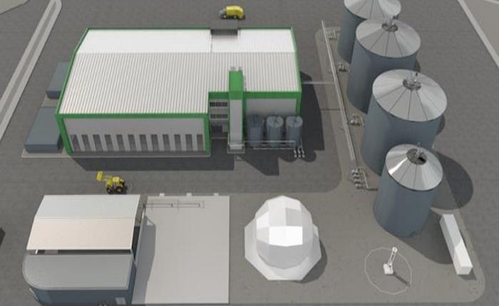 Antalya Kumluca'da biyokütle tesisi kurulacak