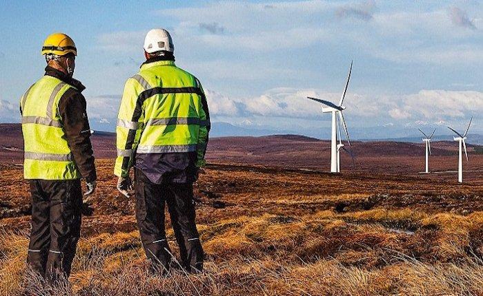 Siemens'den rüzgarda liderliği pekiştirecek adım