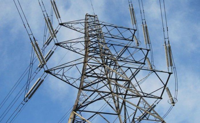 Spot elektrik fiyatı 25.10.2020 için 287.44 TL