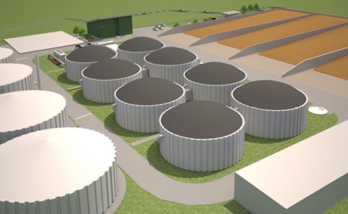 EPDK Güney BES'e 49 yıllık üretim lisansı verdi