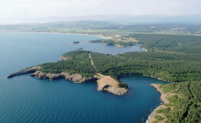 Sinop Nükleer Santrali için ÇED olumlu kararı verildi