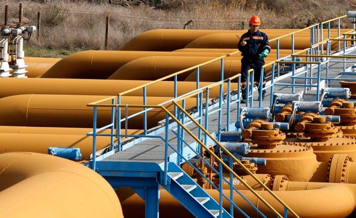Küresel petrol üretimi Ağustos'ta arttı