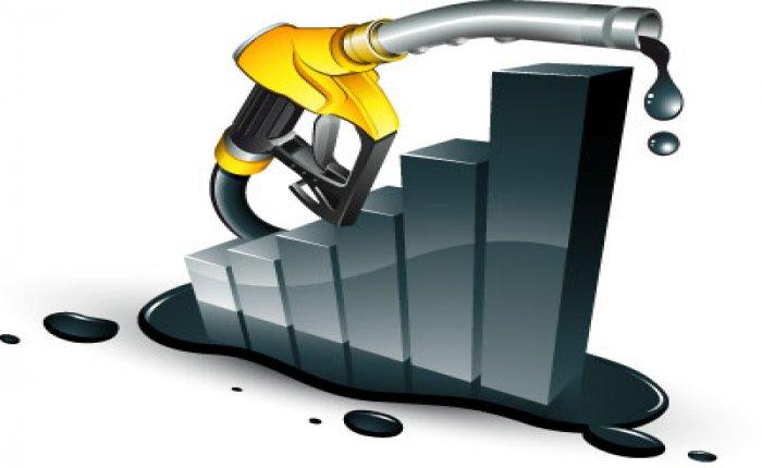 Benzin fiyatındaindirim