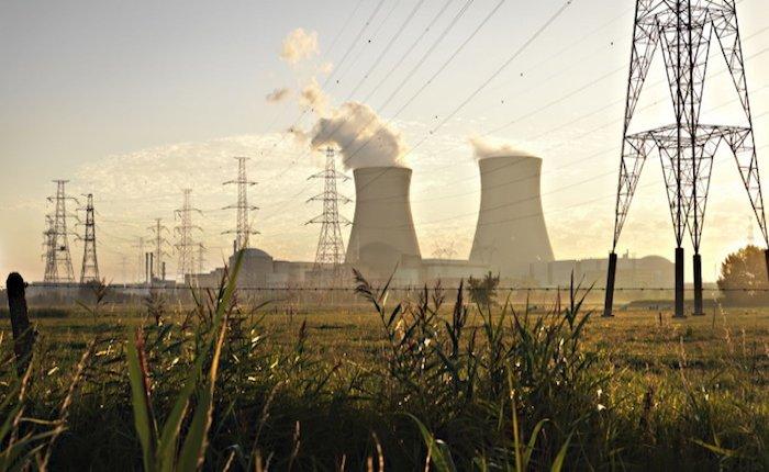 Avrupa'nın ilk kazaya dayanıklı yakıt yüklenen nükleer santrali Belçika'da