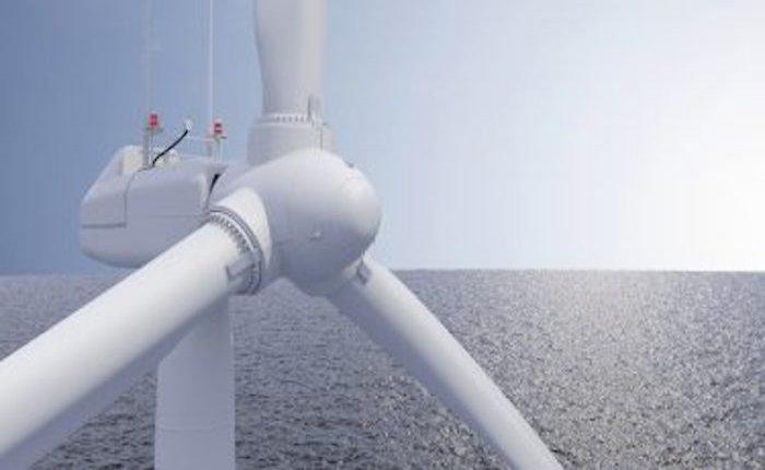 Deniz üstü rüzgar santralleri için dernek