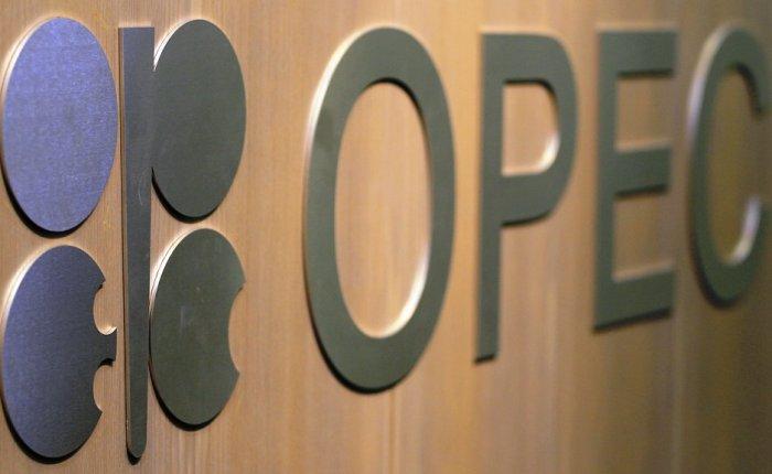 OPEC+ Ağustos'ta üretim kısıntısına yüzde 102 uydu